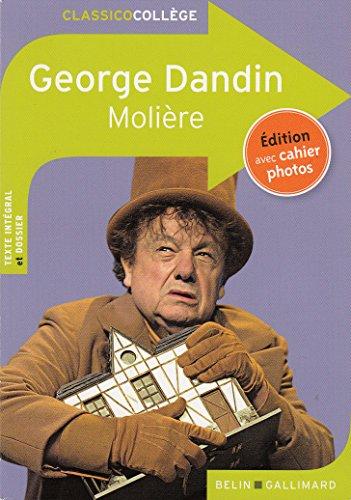 George Dandin ou Le Mari confondu par Molière