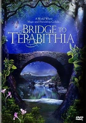 Bridge to Terabithia (PBS TV Version) by Annette O'Toole