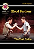 GCSE English Text Guide - Blood Brothers