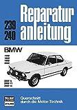 BMW 1502 / 1602 / 1802 / 2002 / 2002a / 2002 Ti / 2002 Tii (Reparaturanleitungen)