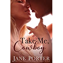 Take Me, Cowboy (Love on Chance Avenue Book 1) (English Edition)