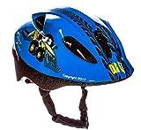 Sport Direct Fahrrad Dig It Fahrradhelm, Blau, S