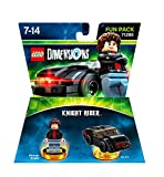 LEGO Dimensions - Fun Pack Knight Rider Bild
