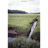 What Is Landscape?