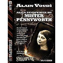 Alla scoperta di Mister Pennyworth: Trainville 2