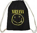 Nirvana - Turnbeutel