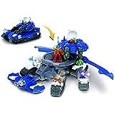Atomicron - Super vehículo transformable (Giochi Preziosi 18473)