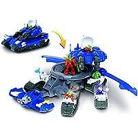 Giochi Preziosi - Atomicron, Carro Armato Trasformabile