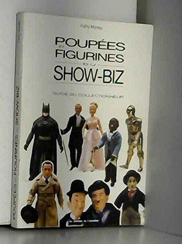 Poupées et Figurines du Show-Biz