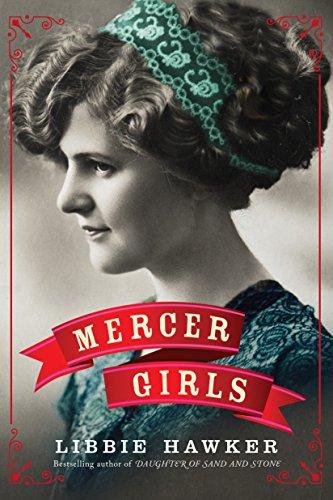 Mercer Girls (English Edition)