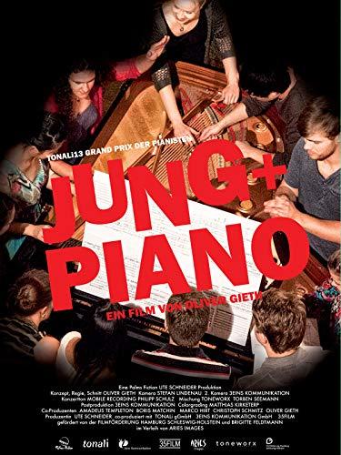 Jung & Piano