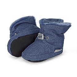 Sterntaler Baby Schuh Botas...