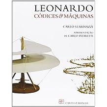 Leonardo. Códides & máquinas