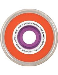 Globe Chromantic Wheel Roue de Skateboard Orange