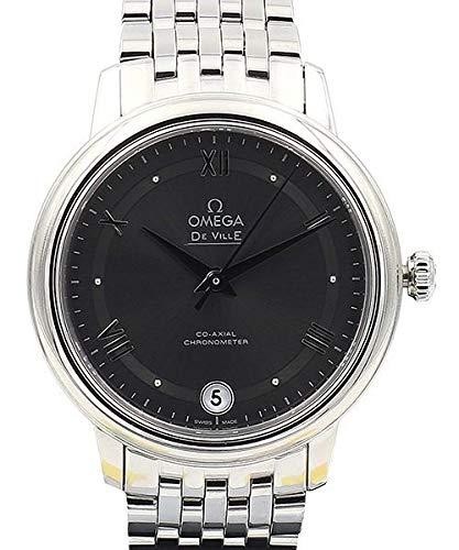 Omega De Ville 424.10.33.20.06.001 - Orologio automatico da donna