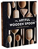 ARTFUL WOODEN SPOON - NOTECARDS AND ENVELOPES