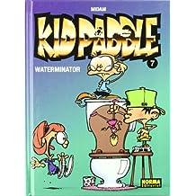 Kid Paddle 7 Waterminator