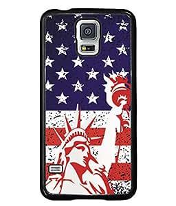 PrintVisa Hand Symbols High Gloss Designer Back Case Cover for Samsung Galaxy S5 :: Samsung Galaxy S5 G900I :: Samsung Galaxy S5 G900A G900F G900I G900M G900T G900W8 G900K