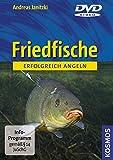 Friedfische erfolgreich angeln