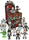 Funko - Figurine Horror Mystery Minis Serie 3 - 1 boîte au hasard / Random box - 0889698108447