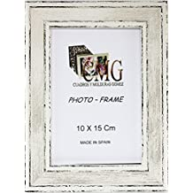PORTA FOTO P-F09-08 Marco de Foto, 10 x 15 cm