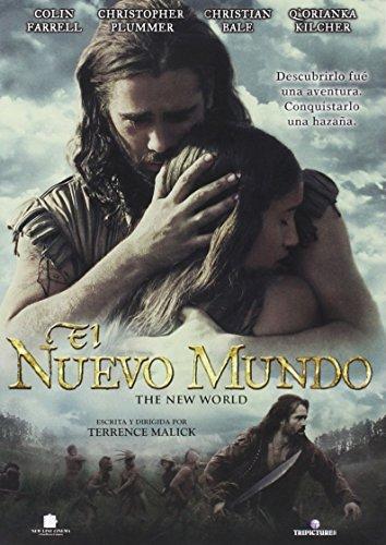 el-nuevo-mundo-dvd