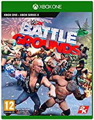 WWE 2K Battlegrounds - Xbox One [Edizione: Regno Unito]