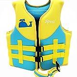 Titop Baby Chaleco de natación al Aire Libre Protección de natación para niños Menores de 20...