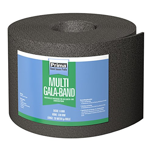 Prima Multi-Gala-Band 6x330mm 20m -