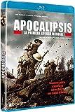 Apocalipsis: La primera guerra mundial [Blu-ray]