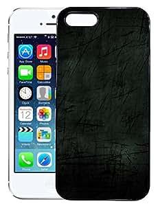 FCS Printed 2D Designer Hard Back Case For Apple iPhone SE