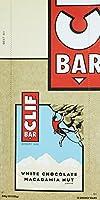 Clif Energy Bar de Clif Bar - Nutrition pour une énergie durable ! C'est la première barre que nous avons faite, et elle représente toujours tout ce que nous sommes. Des ingrédients bio et sains. Une nutrition de performance. Et un bon goût. Que tu s...