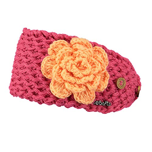 Barts Girls Stirnband Rose Headband pink (315) 55