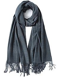 646c77b8aa29 Amazon.fr   HIDOUYAL - Echarpes et foulards   Accessoires   Vêtements