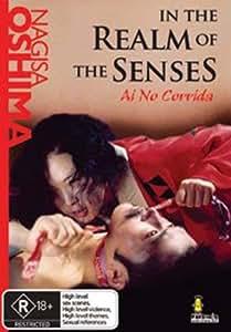 In the Realm of the Senses ( Ai no corrida ) ( Empire of the Senses )