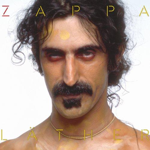 Lather By Frank Zappa On Amazon Music Amazon Co Uk