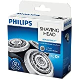 Philips Norelco RQ12–Cabezal de repuesto para afeitadora SensoTouch 3d nueva marca RQ12+ por Philips