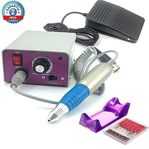 torno-profesional-para-manicura-y-pedicura-de-30000-rpm-con-6-fresas-nails-system-creative-sina-mm-2