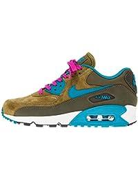 Nike Wmns Air Max 90 Lthr - Calzado deportivo Mujer