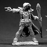 Damien, Helltainted Wizard RPR 03321
