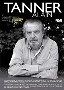 Alain Tanner - coffret 5 DVD