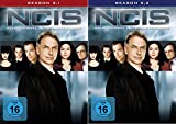 Navy CIS - Season 2 (6 DVDs)