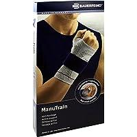 MANUTRAIN Handgelenkbandage rechts Gr.4 schwarz 1 St preisvergleich bei billige-tabletten.eu