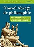Nouvel Abrégé de philosophie : Séries ES et S