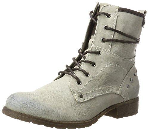 7303 Stiefel, Weiß (Offwhite), 37 EU (Toms Stiefeletten Für Frauen)