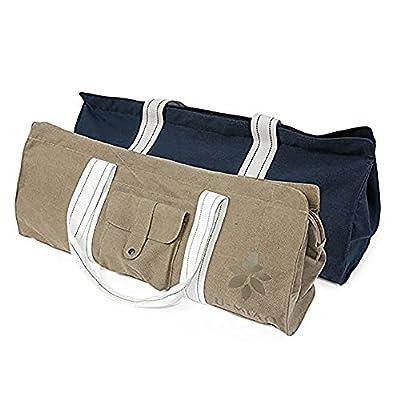 Neun CIF Yoga-Matte Tasche mit wasserdicht Tasche und strapazierfähig Gurt