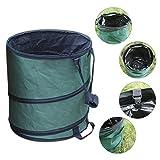 Faltbarer Mülleimer Camping - Mülleimer Eier Design, Oxford Tuch Lagerung Eimer Garten Blätter Home Storage Eimer Für Camping Recycling Und Mehr