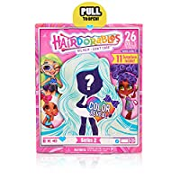 Hairdorables ? Collectible Surprise Dolls and Accessories: Series 2 (Styles May Vary)