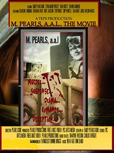 M Pearls A A L The Movie