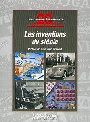 Les Inventions du siècle